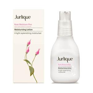 Jurlique 茱莉蔻 玫瑰衡肤保湿乳液 50ml