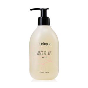 Jurlique 茱莉蔻 柔肤沐浴液 300ml (玫瑰味)