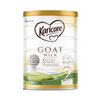 【新西兰直邮包邮】Karicare 可瑞康婴儿羊奶粉 2 段 6罐/箱(保质期至 2023年3月)