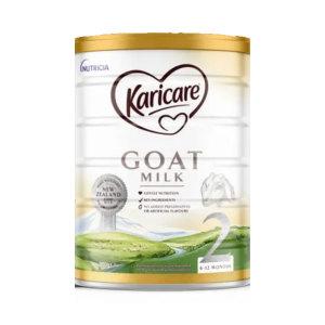 【新西兰直邮包邮】Karicare 可瑞康婴儿羊奶粉 2 段 6罐/箱(保质期至 2022年8月)
