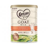 【新西兰直邮包邮】Karicare 可瑞康婴儿羊奶粉 1 段 6罐/箱(保质期至 2022年4月)