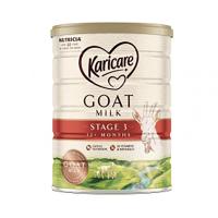 【新西兰直邮包邮】Karicare 可瑞康婴儿羊奶粉 3 段 6罐/箱(保质期至 2022年4月)