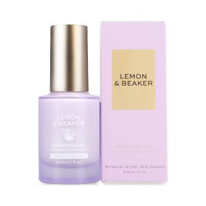 Lemon&Beaker 茉莉弹力抗衰精华  30ml