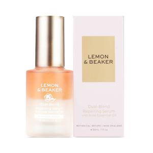 Lemon&Beaker 玫瑰双萃修复精华 30ml