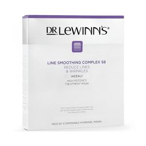 Dr Lewinn's莱文医生八胜肽强效修护面膜 3片
