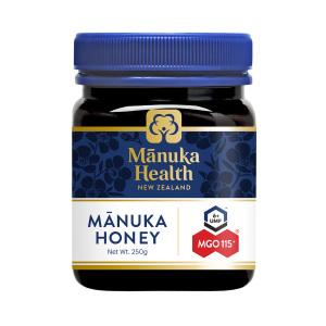 Manuka Health 蜜纽康麦卢卡蜂蜜 MGO 115+ 250g
