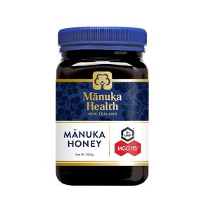 Manuka Health 蜜纽康 MGO115+ 麦卢卡蜂蜜 500g