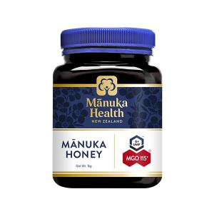 Manuka Health 蜜纽康 MGO115+ 麦卢卡蜂蜜 1kg