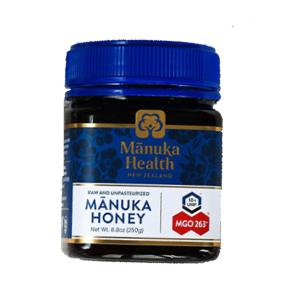 Manuka Health 蜜纽康 MGO263+ 麦卢卡蜂蜜 250g