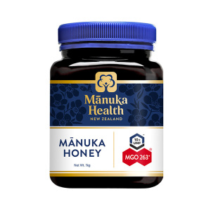 Manuka Health蜜纽康麦卢卡蜂蜜MGO263 1kg