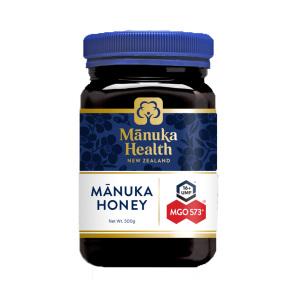 Manuka Health 蜜纽康麦卢卡蜂蜜 MGO 573+ 500g