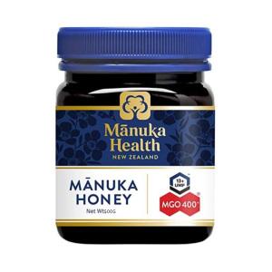 Manuka Health 蜜纽康麦卢卡蜂蜜 MGO 400+ 500g