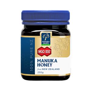 Manukahealth蜜纽康麦卢卡蜂蜜MGO850+ 250g