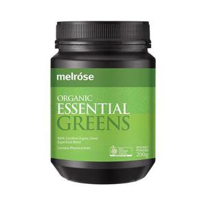 Melrose 麦萝氏 绿瘦子膳食纤维粉 200g
