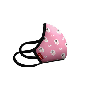 MEO Lite Kids 儿童防护口罩 小羊图案+8个滤芯