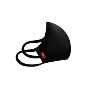 MEO Lite 时尚防护口罩(轻便装)-炫黑+6个替换滤芯