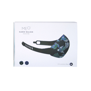 MEO 创新型时尚防护口罩 M码