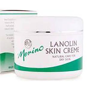 Merino Lanolin 绵羊油保湿霜200g