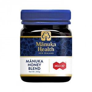 Manuka Health 蜜纽康麦卢卡蜂蜜 MGO 30+ 250g