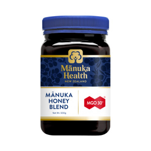 Manuka Health 蜜纽康麦卢卡蜂蜜 MGO 30+ 500g