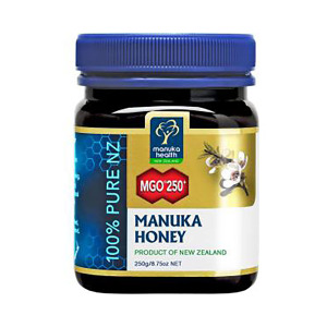 Manuka Health 蜜纽康麦卢卡蜂蜜 MGO 250+ 250g