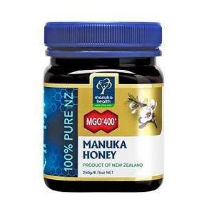 Manuka Health 蜜纽康 麦卢卡蜂蜜 MGO 400+ 250g