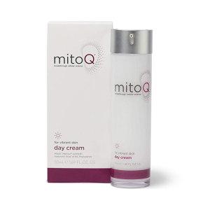 MitoQ白昼防护日霜- 50ML