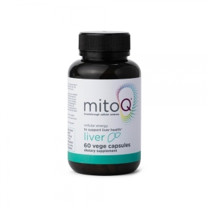 MitoQ Liver 60s 护肝胶囊