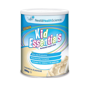 Nestle 雀巢儿童营养奶粉 香草味 800g (保质期:30/09/2020)