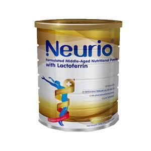 Neurio 纽瑞优中老年乳铁蛋白补充剂300g