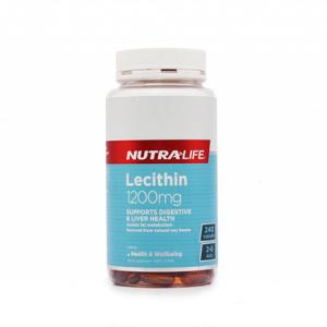NutraLife 纽乐卵磷脂 240粒