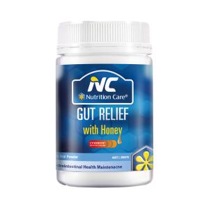 NC蜂蜜养胃粉 150g