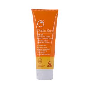 Oasis Sun 防晒霜 SPF30 250ml