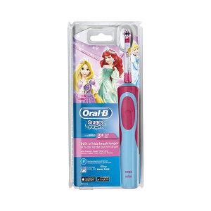 Oral B儿童款电动牙刷 女孩款