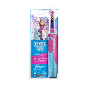 Oral B儿童款电动牙刷 女孩款冰雪奇缘