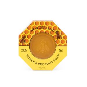 Parrs 帕氏蜂胶皂蜂蜜皂140g