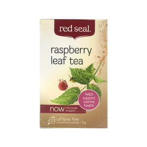 Red Seal 红印软化子宫助生产茶