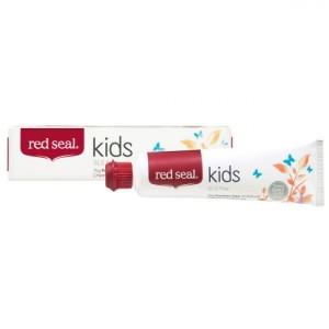 Red Seal 红印儿童牙膏 75g
