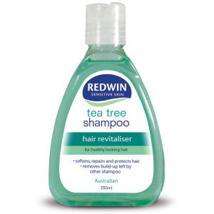 Redwin 天然茶树油洗发水 250ml