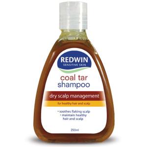 Redwin 煤焦油洗发水250ml
