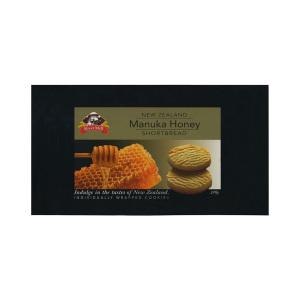 River Mill麦卢卡蜂蜜饼干240g