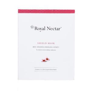 Royal Nectar  深层补水面膜5*25ml