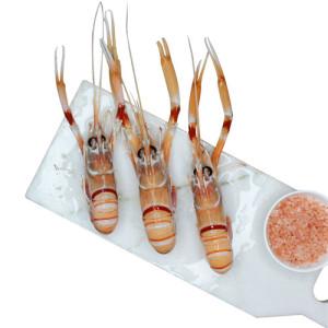 Sea eagle 新西兰小龙虾 2kg 2号 约20-30只(捕捞期18年6月,保质期2年)