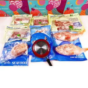 塔斯曼牛羊肉+海鲜至尊大礼盒