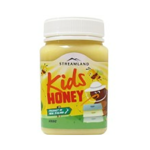 Streamland 新溪岛儿童蜂蜜 500g