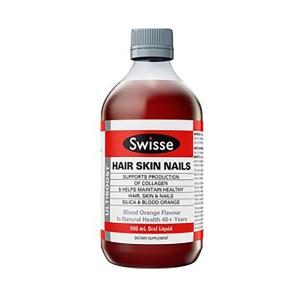 Swisse 血橙胶原蛋白原液 500ml