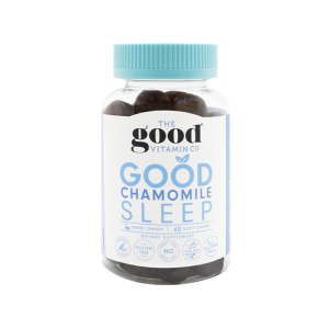 The good vitamin成人安睡软糖 60粒