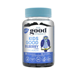 Thegood vitamin co越桔护眼软糖 90粒
