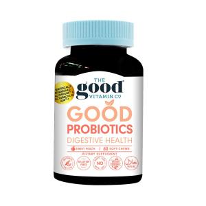 The Good Vitamin CO. 成人益生菌 60颗