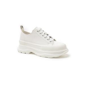 UGG DA679 春夏新款 厚底松糕板鞋   白色